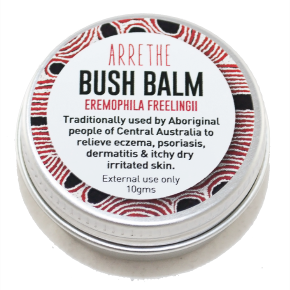 Bush Balm® Arrethe (For Skin)