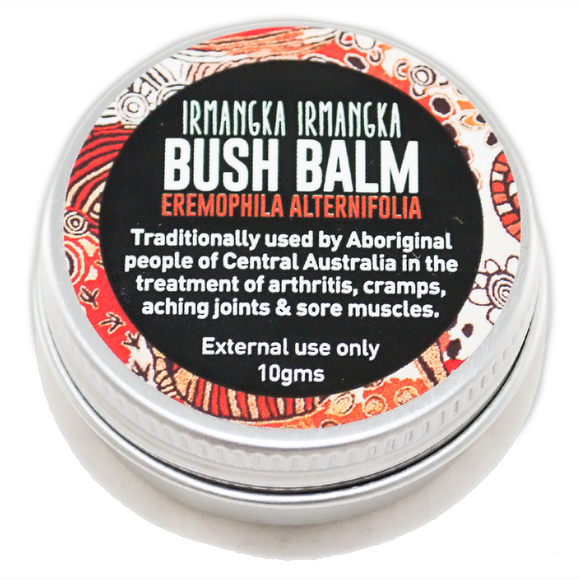Bush Balm® Irmangka Irmangka (For Muscles & Joints)