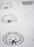 Wombat Brain Organic Cotton Long Sleeve