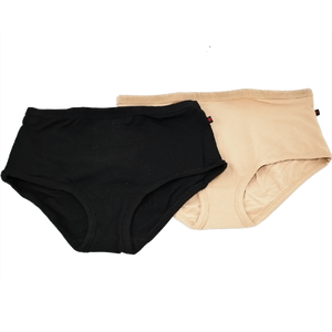 Womens Organic Cotton Full Brief