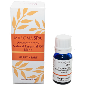 Essential Oil Blend - Happy Heart