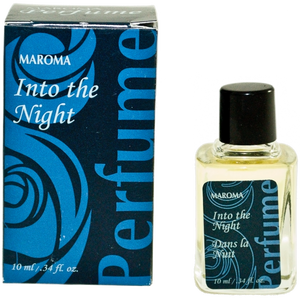 Maroma Natural Perfume Into The Night