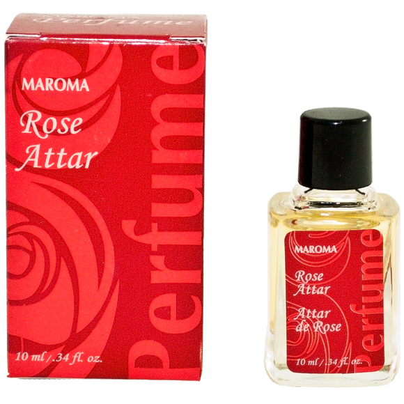 Maroma Natural Perfume Rose Attar