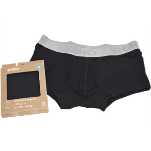 Mens Organic Cotton Trunks