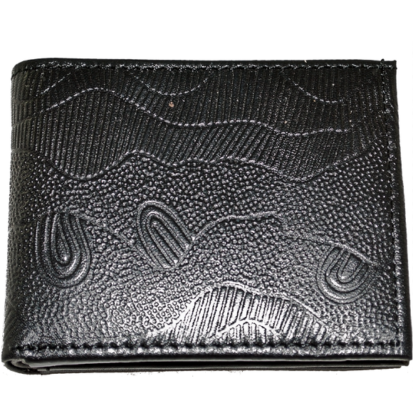 Wallet Sandhills Design