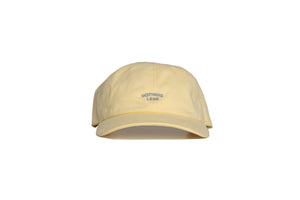 Arc Cap (Yellow)