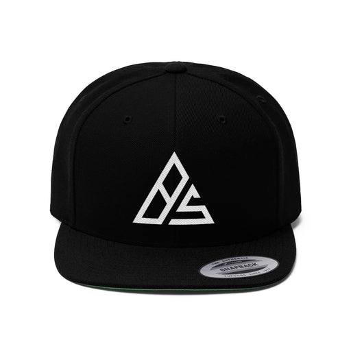 Adaptive Studios Flat Bill Hat