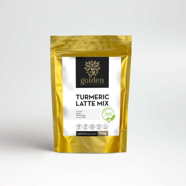 Turmeric Latte Mix