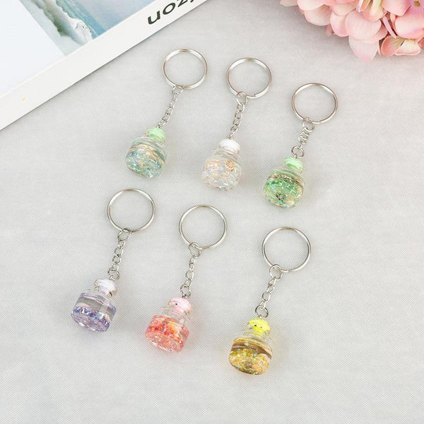 'Powerful Potions, Oh My' Keychain - KawaiiKandi