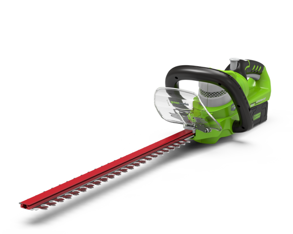 Hedge Trimmer - 24V (Skin Only)