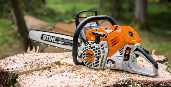 STIHL MS 500i Fuel Injected Chainsaw - 20