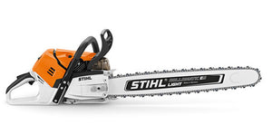 "STIHL MS 500i Fuel Injected Chainsaw - 20"" Bar"