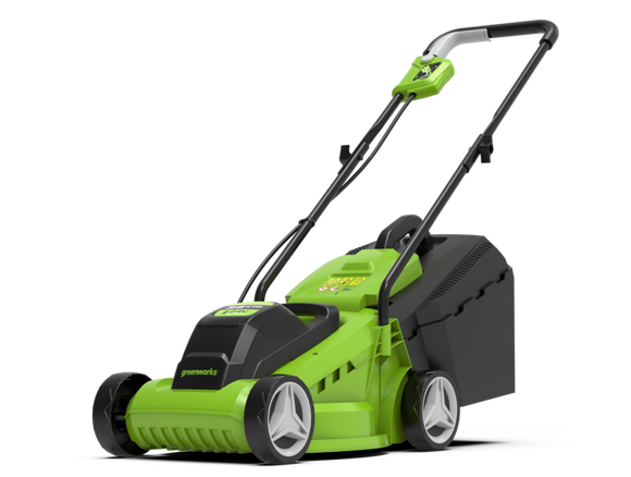 Lawnmower - 24V (Skin Only)