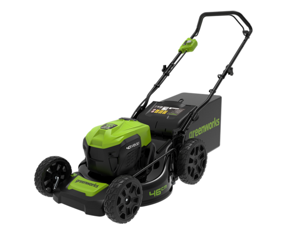 Lawnmower - 40V