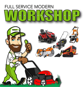 Workshop Repair/Service Booking