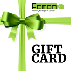 Admon Gift Cards