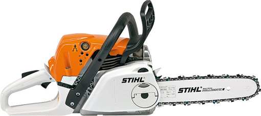STIHL MS 251 C-BE - 18