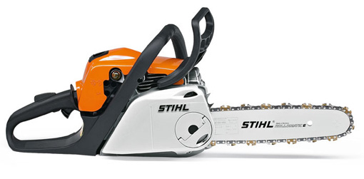 STIHL MS 211 C-BE - 16