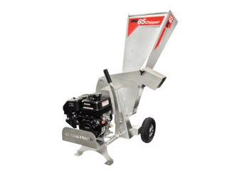 BUSHRANGER 65mm Wood Chipper - BRC65