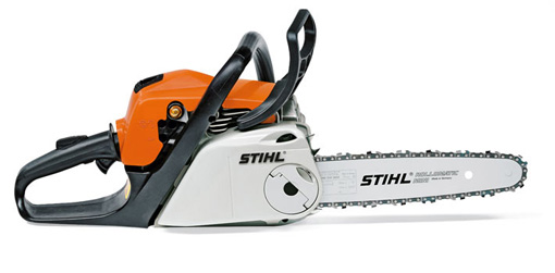 STIHL MS 181 C-BE - 16