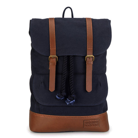 Leather Backpack - PR1145