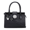 Leather Handbag - PR1287