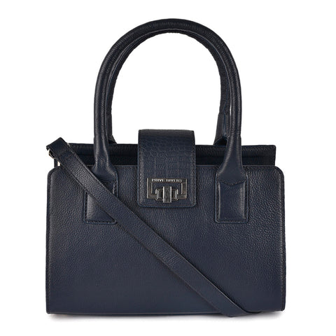 Leather HandBag - PR532