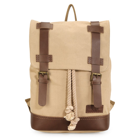 Leather Backpack - PR1146