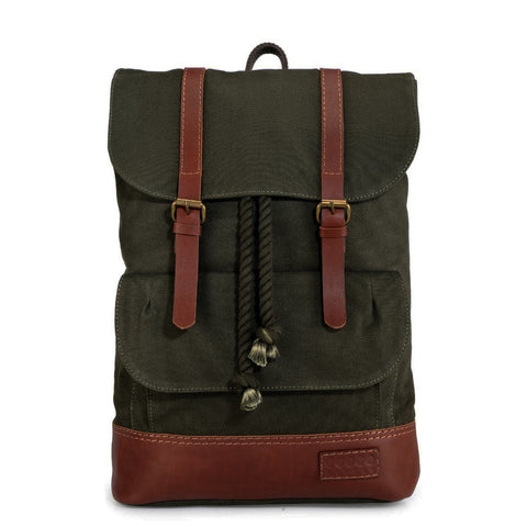 Leather Backpack - PR1144