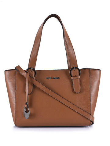 Leather Hand Bag - PR876