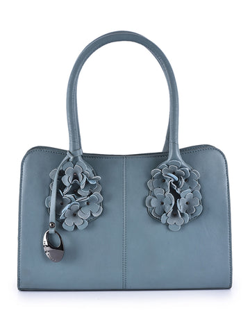 Leather Hand Bag - PR878