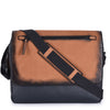 Leather Laptop Bag -PRM871