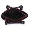 Leather Shoulder Bag - PR865N