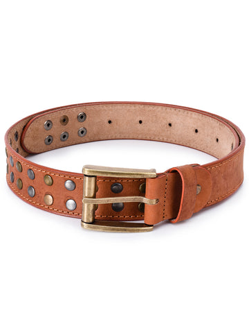 Leather Belt - PRMB1428