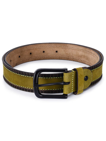 Leather Belt - PRMB1432