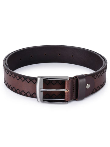 Leather Belt - PRMB1434
