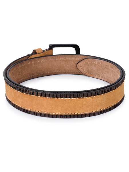 Leather Belt - PRMB1433