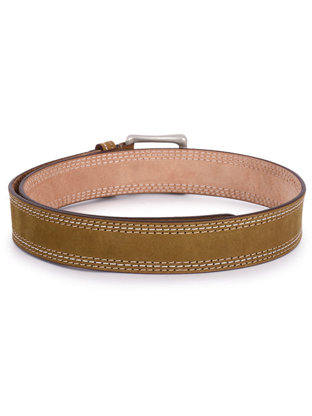 Leather Belt - PRMB1438