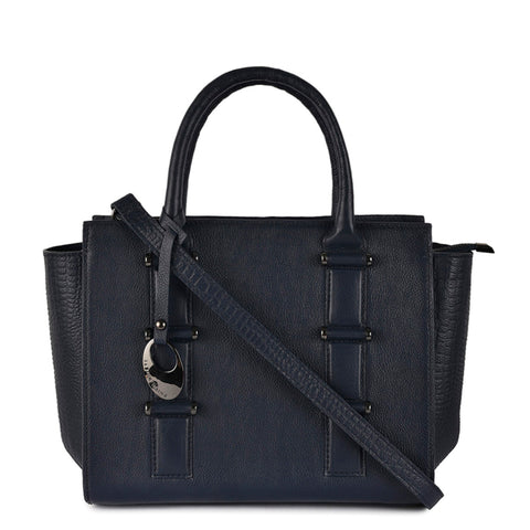 Leather HandBag - PR535