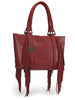 Leather Handbag - PR1068