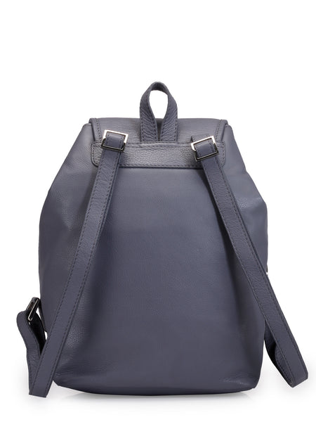 Leather Backpack - PR1034
