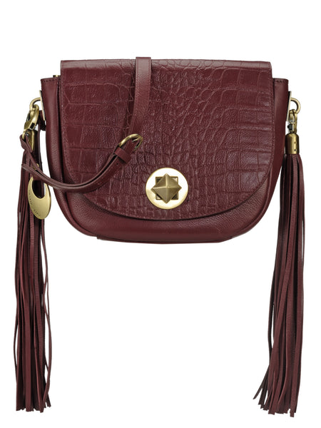 Leather Sling Bag - PR1086