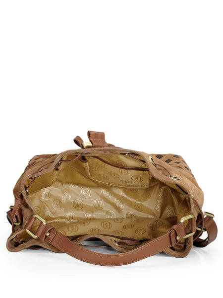 Leather Sling Bag - PR1102