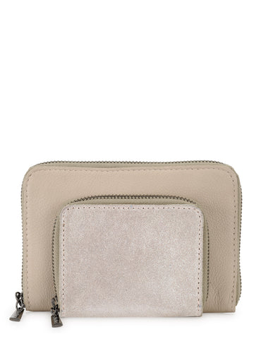 Leather Wallet - PR1223