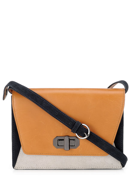 Leather Sling Bag - PR1232