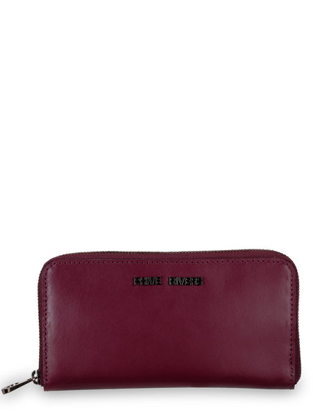 Leather Wallet - PR1236