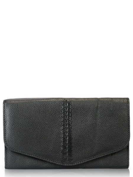 Leather Wallet - PR642