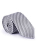 Light Grey Tie - PRMT552