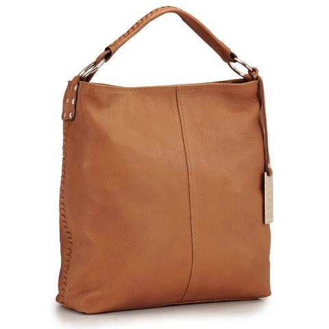 Leather Tote Bag - PR335