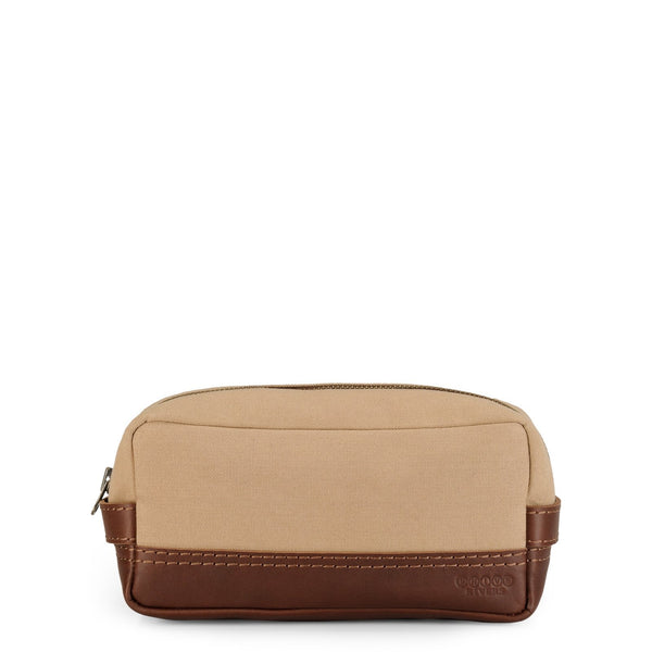 Leather Wash bag/Toilet kit - PR1118